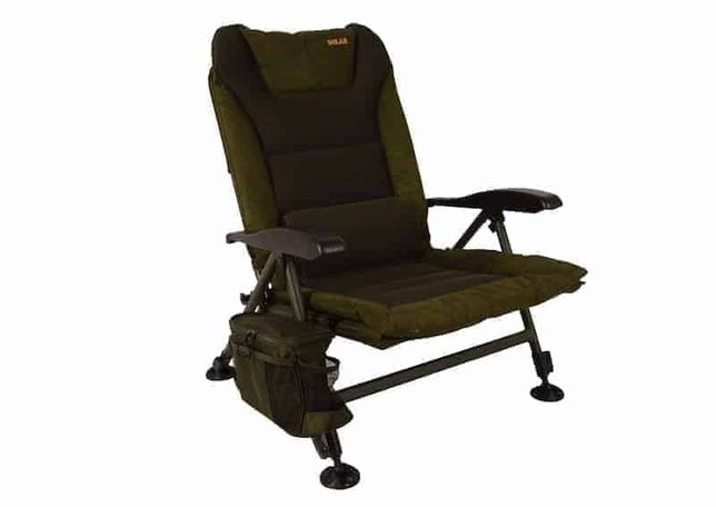 Кресло карповое Solar SP C-Tech RECLINER CHAIR -LOW , HIGH