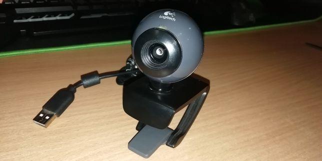 Веб-камера Logitech Webcam C160 (860-000277)