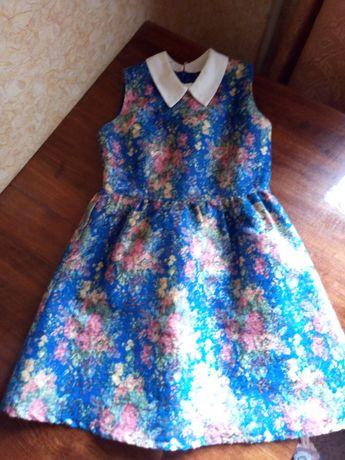 Женское платье р46