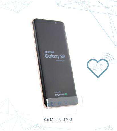 Samsung Galaxy S9 - 3 Anos de Garantia - Portes Grátis