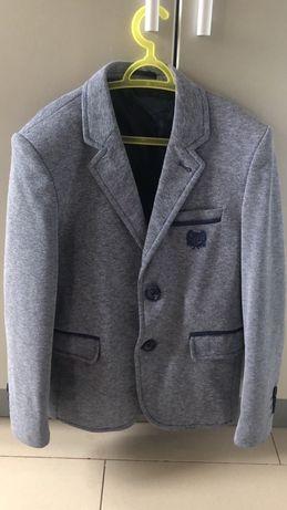 Піджак дитячий кежуал, пиджак на мальчика