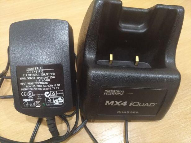 Зарядный стакан газоанализатора MX4 iQuad