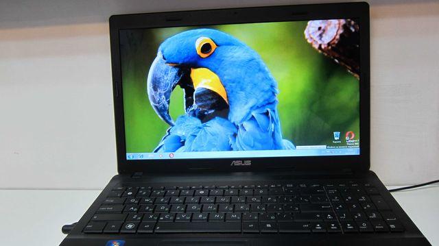 Asus X54 Intel Core i5-3.10 GHz/ Экран 15.6