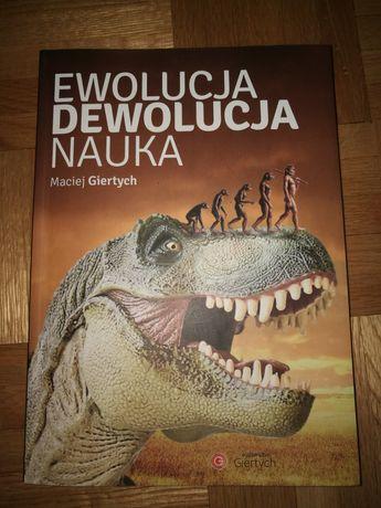 Ewolucja Dewolucja