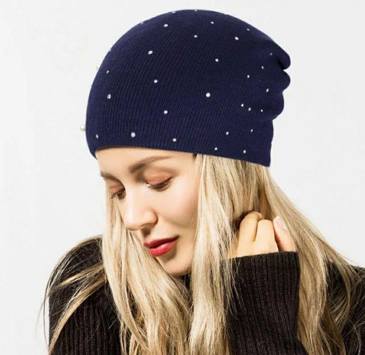 Стильные классные женские шапки! Киев - изображение 1