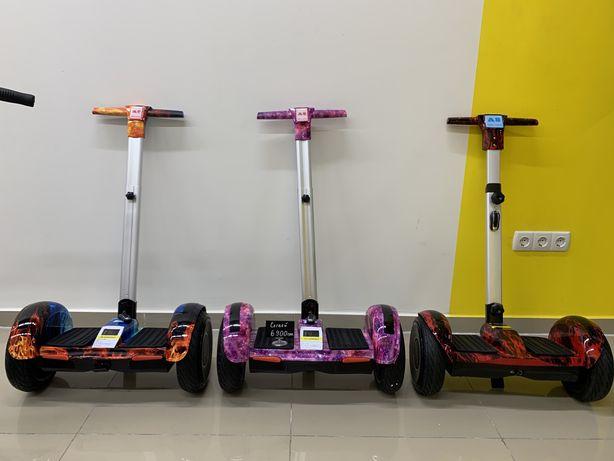Сегвей Smart Balance A8,  колеса 10.5 надувные