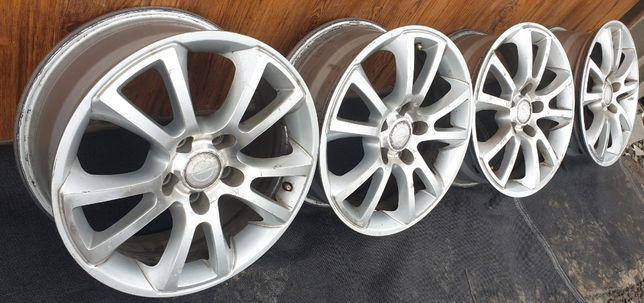 Oryginalne Felgi Aluminiowe Opel/Saab 16x5x110