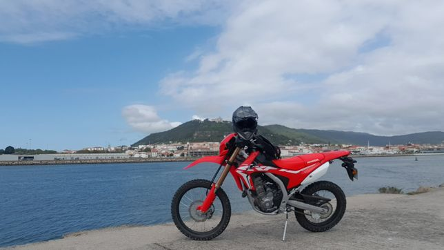 Honda CRF 250 L 2020