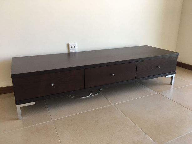 Móvel TV madeira