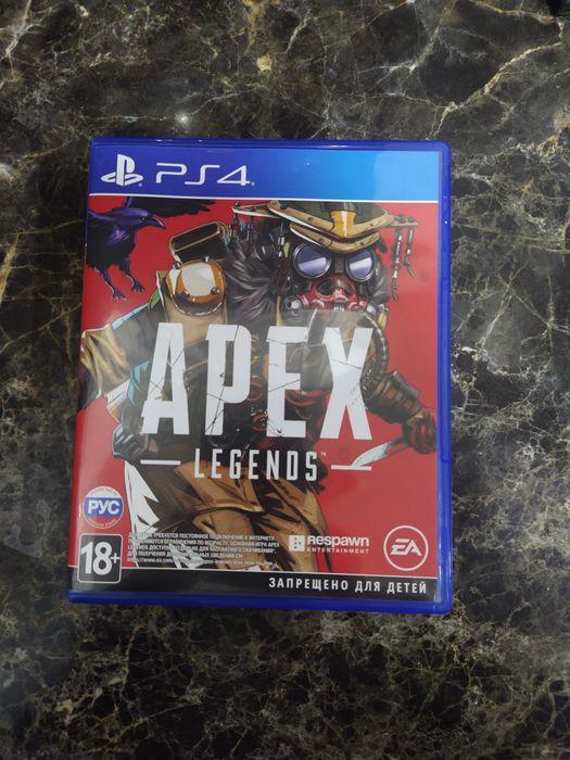 APEX legends  PS4 Киев - изображение 1