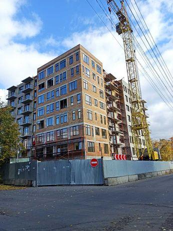 Продам 2 -комнатную  квартиру в центре по переуступке