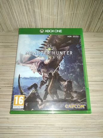 [Tomsi.pl] Monster Hunter World PL XBO XBOX ONE