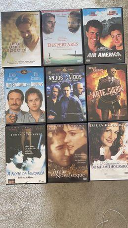 Dvds Antigos e Raros