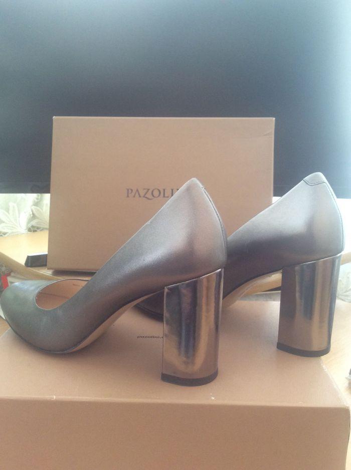 Продам нарядные женские туфли Киев - изображение 1