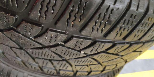 Opony Dunlop Winter Sport 3D -215/55/16