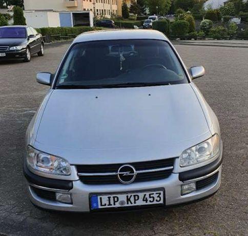 АвтоРозборка Шрот Opel Omega B MV6 2,5-3,0