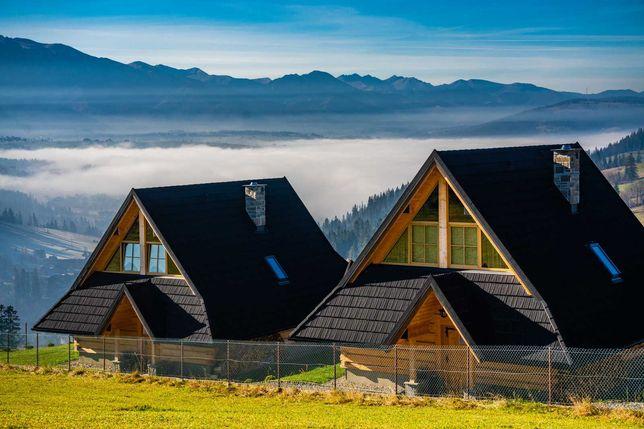 Domek w górach,piękne widoki,kominek,Zakopane,Bukowina. Bon turystycz.