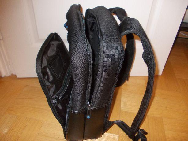 Plecak HP na laptopa itp. czarny nowy