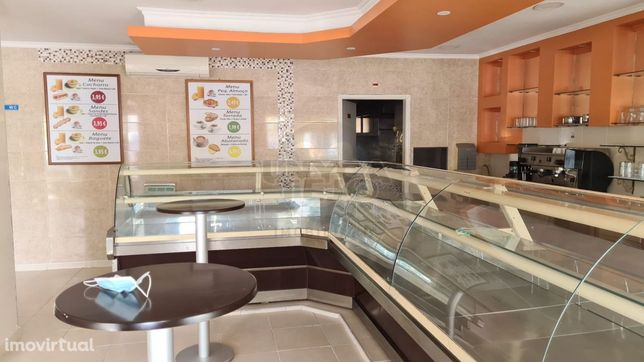 Pastelaria, Padaria, Restaurante