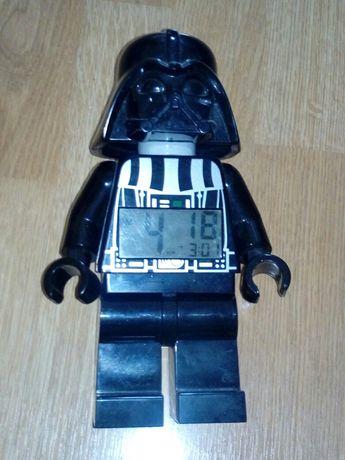 Darth Vader zegar Lego Star Wars