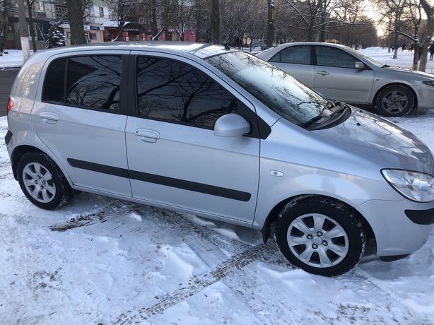 Срочно !Продам Хюндай Гетц Hyundai Getz 2007 год