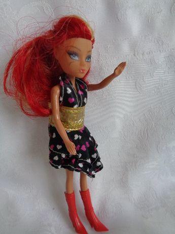 Lalka -Barbie MONSTER