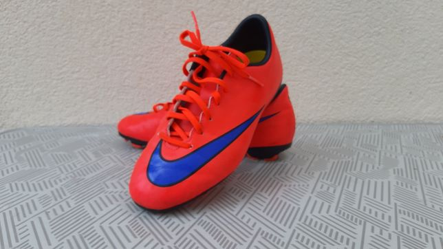 Korki Nike Mercurial r. 36