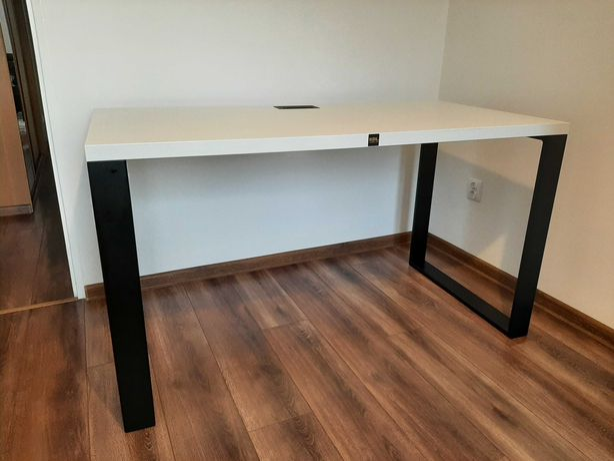 Biurko gamingowe firmy KRL Wooden Art- modern edition loft