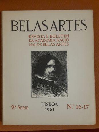 Revista de Belas Artes: Velázquez / Malhôa Íntimo