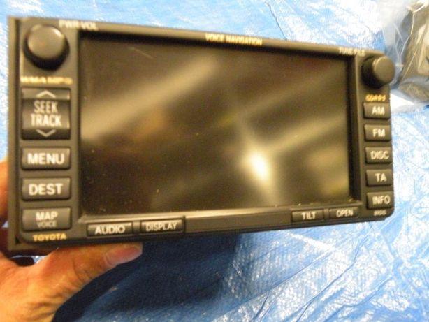 Radio toyota b9010