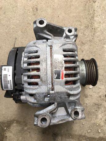Генератор на двигатель Z22SE Вектра С Зафира Астра