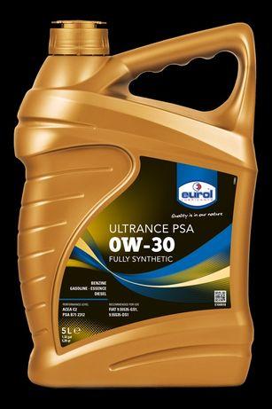 Eurol Ultrance PSA 0W30
