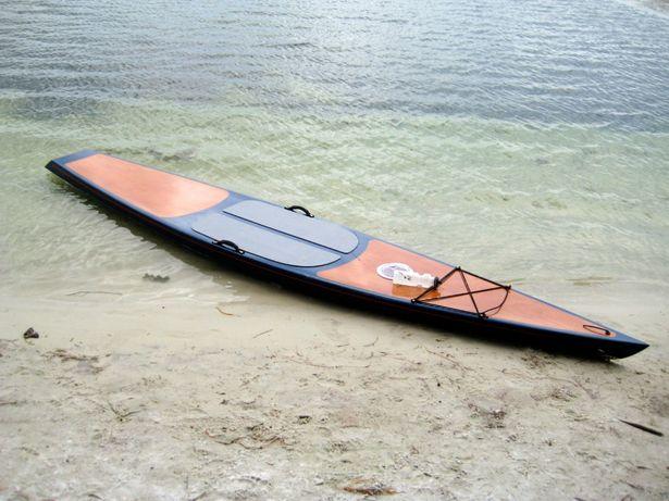 Pranchas SUP, Surf & Skim
