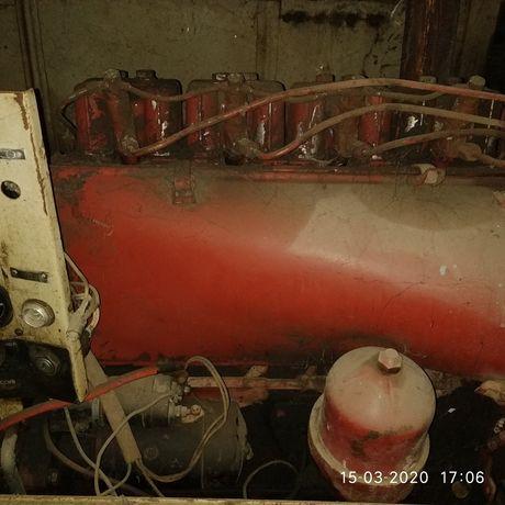 Продам двигун Т 40