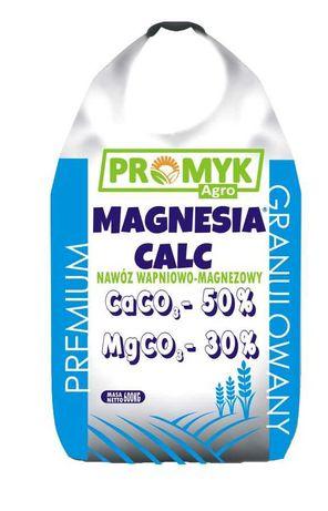 Wapno MAGNESIA-CALC CaO+MgO tona w Big Bagu po 500 kg