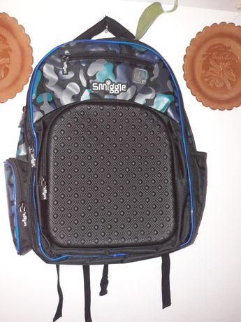 Oryginalny plecak Smiggle