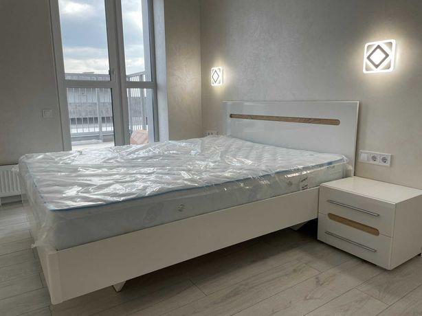 Видовая 2-комнатная квартира с терассой ЖК Пятый Континент. Ривер Парк