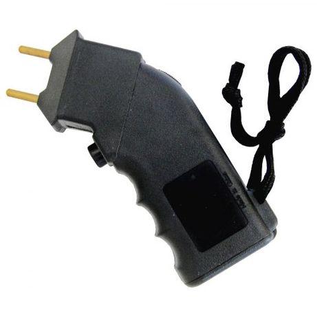 Poganiacz elektryczny ręczny / kieszonkowy
