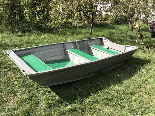 Лодка алюминиевая Казанка-6