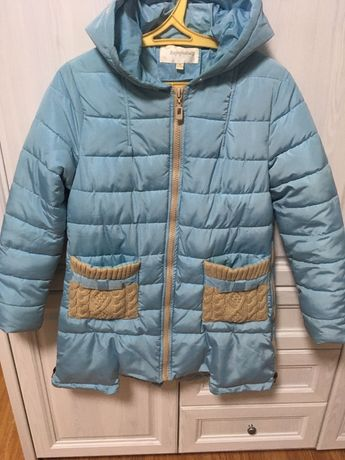 Пальто, куртка весна осень, рост 160 см