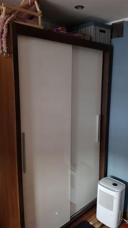 Szafa dwu drzwiowa
