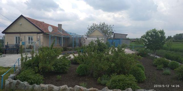 Продам дом с. Анастасовка Днепропетровская область