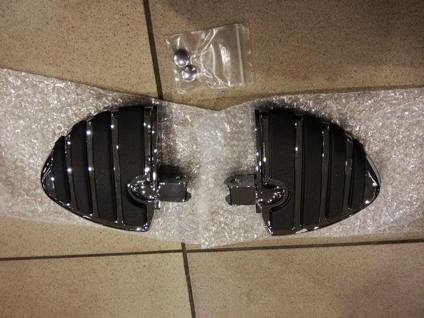 Podesty podnóżki Honda Shadow Vt 125