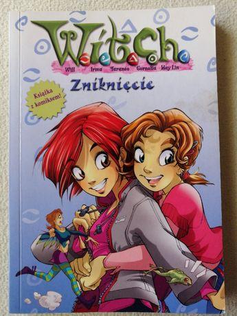 Witch Zniknięcie