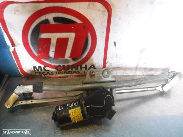 Sistema / Motor Limpa Vidros Audi TT (8N3)