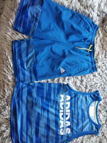 Баскетбольная форма Adidas подростковая