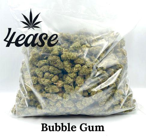Susz konopny CBD Bubble Gum 250g Tylko teraz Promocja!