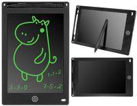 NOWY Tablet do rysowania + Rysik Bateria ANTYALERGICZNY Prezent 3+ HIT