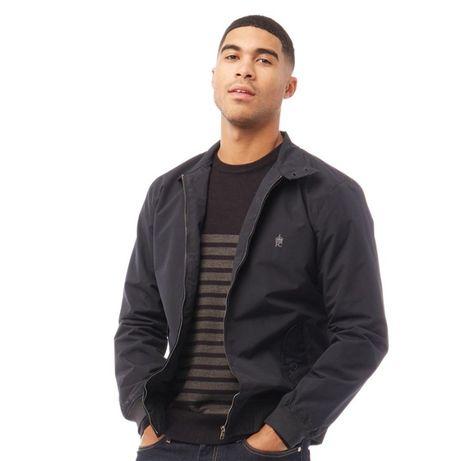Куртка french connection harrington jacket англия оригинал