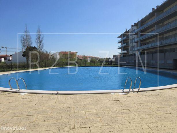 HHBS - Apartamento T2 com piscina -São Martinho do Porto